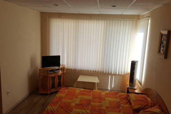 Apartments Sunny - фото 9