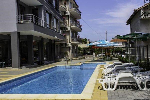 Radina Family Hotel - фото 29