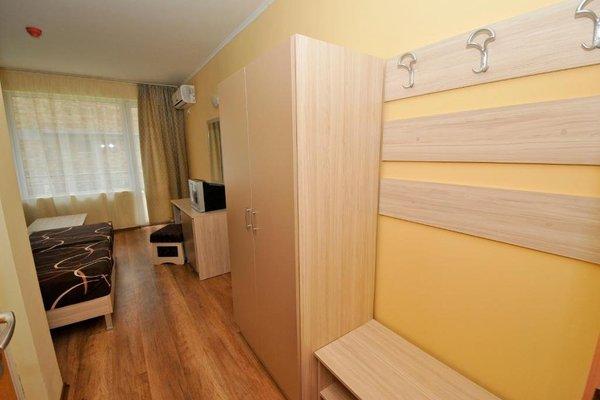 Radina Family Hotel - фото 12