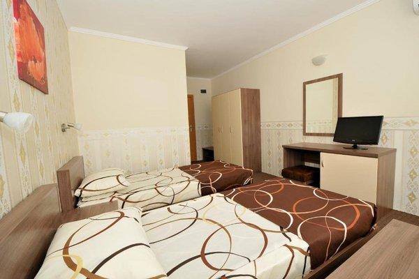 Radina Family Hotel - фото 2