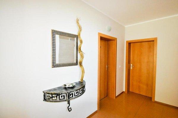 Radina Family Hotel - фото 20