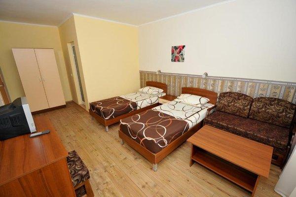 Radina Family Hotel - фото 7