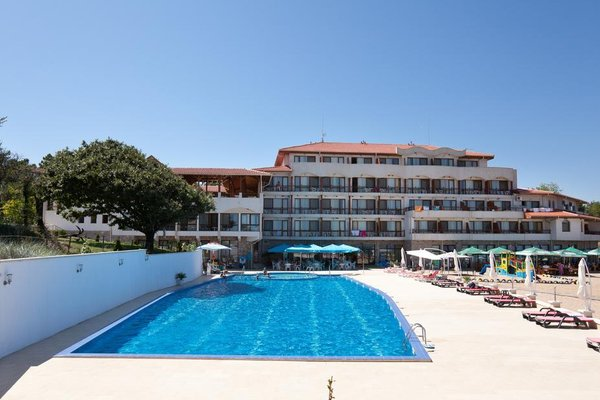 Hotel Sea Horse - фото 50