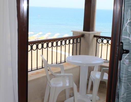 Hotel Sea Horse - фото 16