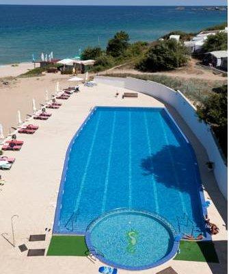 Hotel Sea Horse - фото 19