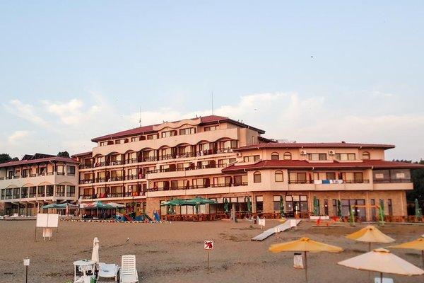 Hotel Sea Horse - фото 22