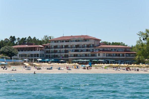 Hotel Sea Horse - фото 23