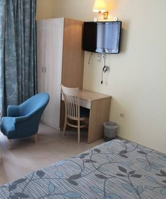 Hotel Sea Horse - фото 3