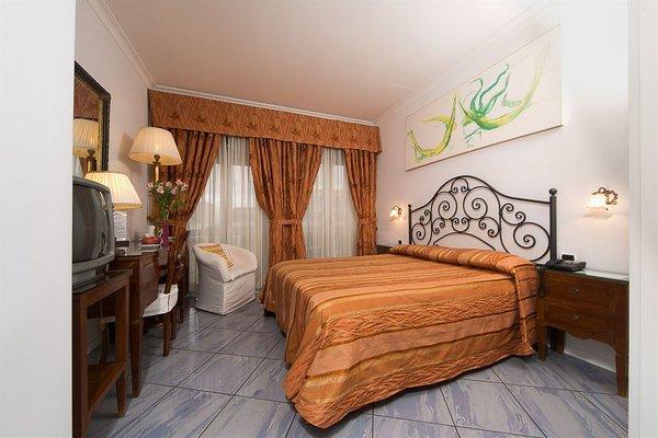 Fiorentini Residence - фото 50