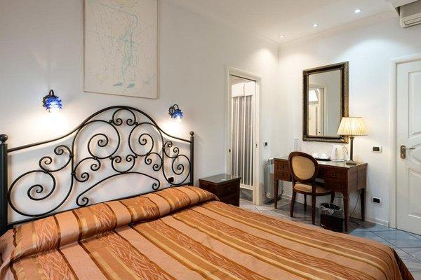 Fiorentini Residence - фото 1
