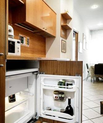 Fiorentini Residence - фото 13