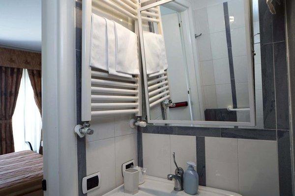 Fiorentini Residence - фото 20