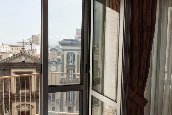 Fiorentini Residence - фото 21