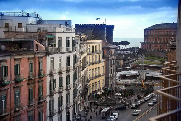 Fiorentini Residence - фото 22