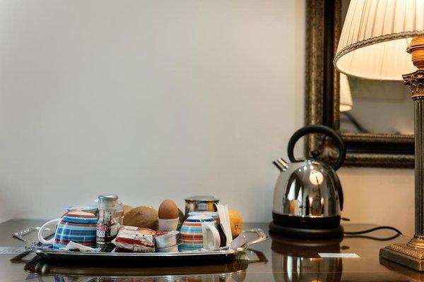 Fiorentini Residence - фото 3