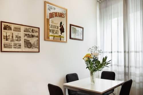 Fiorentini Residence - фото 6
