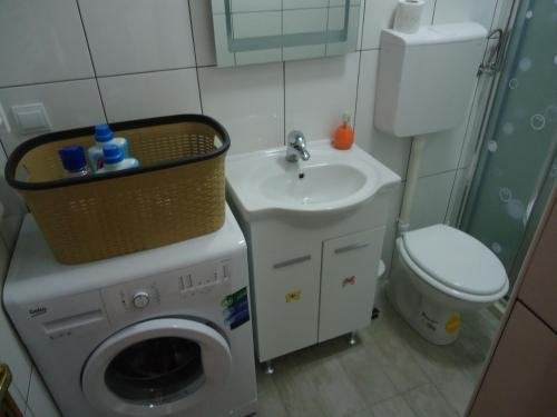 Apartman Mia - фото 13