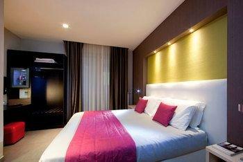 Hotel Napolit'amo - фото 1