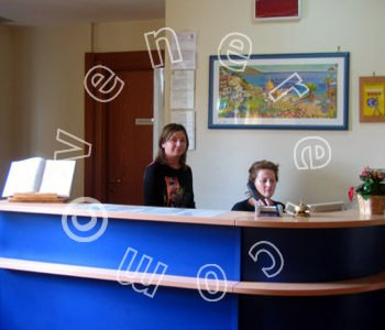 Hotel Napolit'amo - фото 15