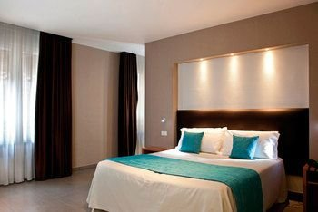 Hotel Napolit'amo - фото 2