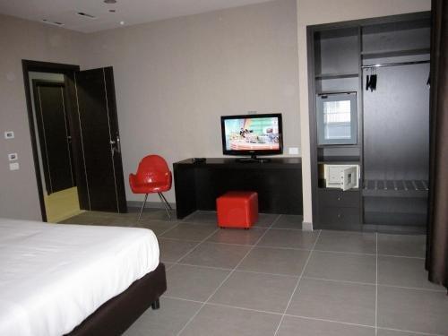 Hotel Napolit'amo - фото 5