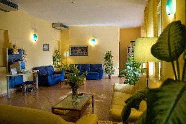Hotel Napolit'amo - фото 7