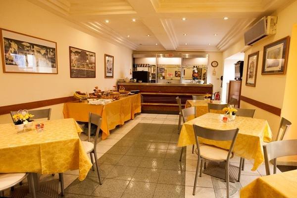 Hotel Bella Napoli - фото 14