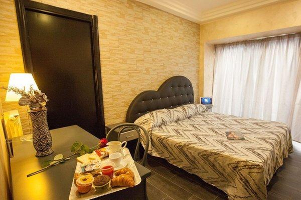 Hotel Bella Napoli - фото 2