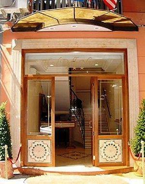 Hotel Bella Napoli - фото 23