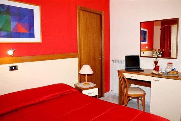 Hotel Bella Napoli - фото 4