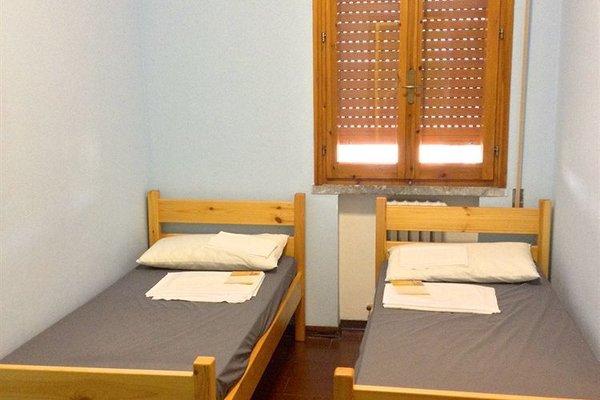 Siena Hostel - фото 1