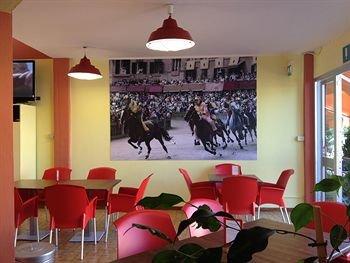 Siena Hostel - фото 14
