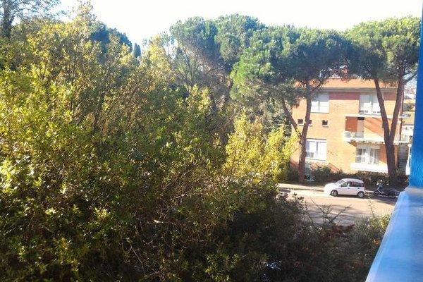 Siena Hostel - фото 20