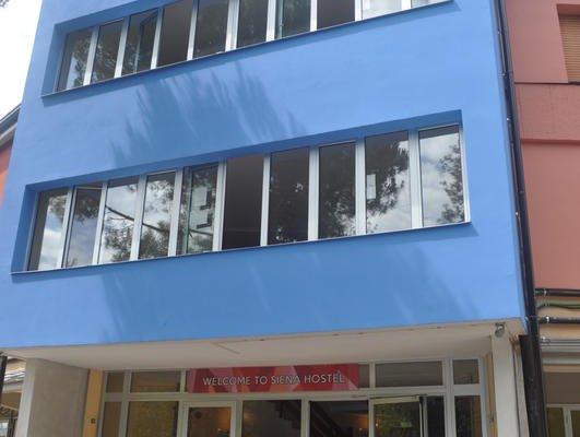 Siena Hostel - фото 21