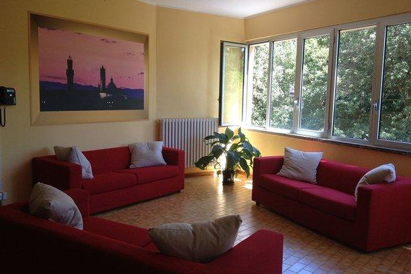 Siena Hostel - фото 7