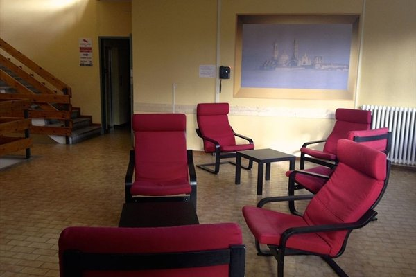 Siena Hostel - фото 8