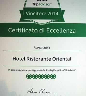 Hotel Oriental - фото 14