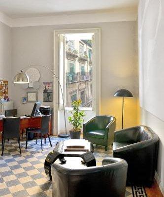 Spaccanapoli Comfort Suites - фото 7