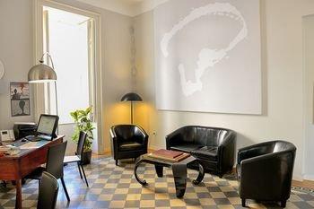 Spaccanapoli Comfort Suites - фото 9