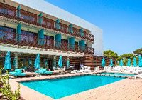 Отзывы Hôtel Souani ( Al Hoceima Bay), 4 звезды