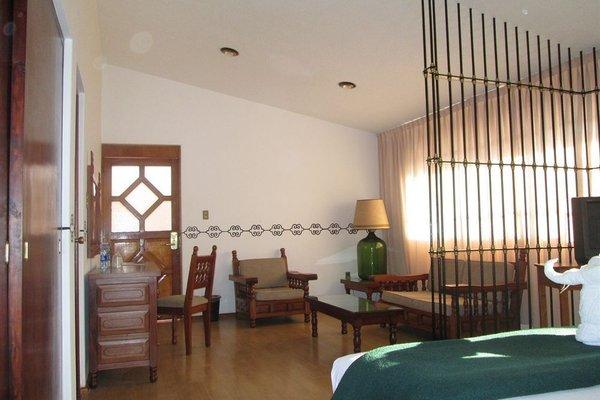 Gran Hotel Mexico - фото 1