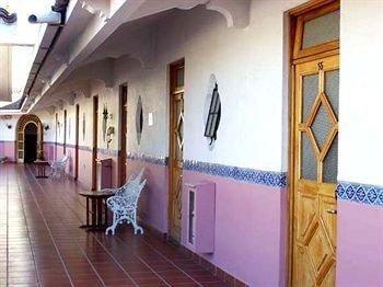 Gran Hotel Mexico - фото 17