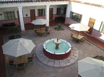 Gran Hotel Mexico - фото 18