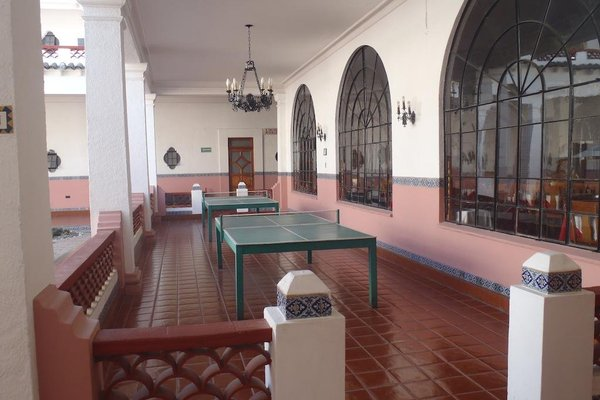 Gran Hotel Mexico - фото 19