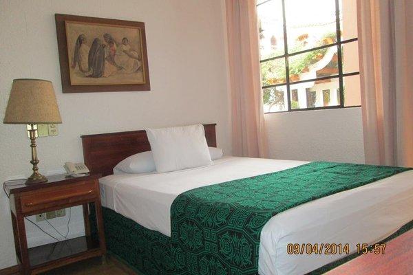 Gran Hotel Mexico - фото 2