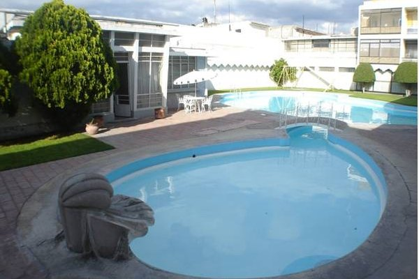 Gran Hotel Mexico - фото 21