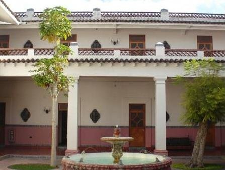 Gran Hotel Mexico - фото 23