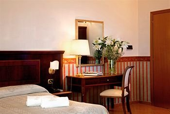 Hotel Principe Napolit'amo - фото 13