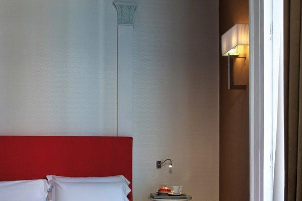 Hotel Principe Napolit'amo - фото 4