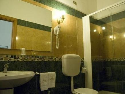 Hotel Principe Napolit'amo - фото 9